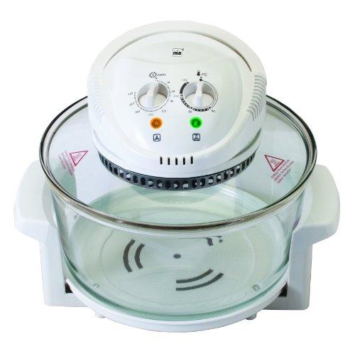 Niedrigtemperatur- / Schongar-Umluftofen Niedrigtemperaturgaren Niedrig Temperatur Fleisch & Fisch sanft garen