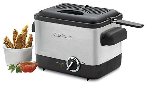 Cuisinart Compact Deep Fryer