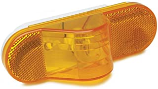 RoadPro RP-1247A 3.5 x 0.75 Marker Light with Replaceable Bulb