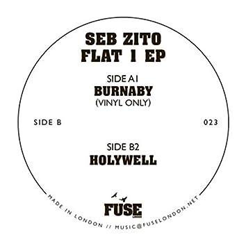 Flat 1 EP