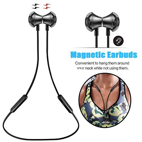 Qooker - Cuffie Bluetooth
