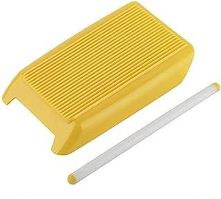 Pasamer Macaroni Maker DIY Macaroni Mold Pasta Board with Rolling Rod