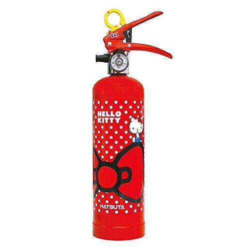 住宅用強化液消火器 ハローキティ消火器 HK1