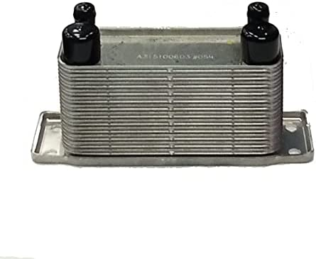New Replacement for JOHN DEERE RE201108 Houston Mall OIL USA Trac Award COOLER MADE