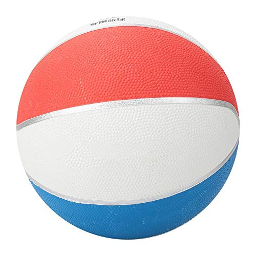 koulate Balón de fútbol de Goma para niños al Aire Libre, Entrenamiento de Estudiantes de Escuela Primaria Profesional Balón de fútbol de Alta Elasticidad Fútbol de Interior para niños, niños y niñas