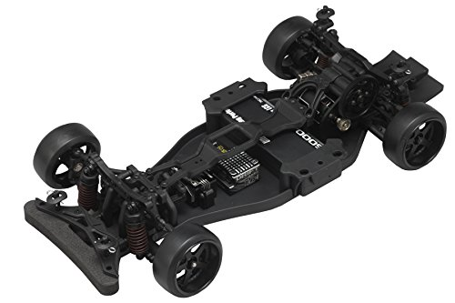 YOKOMO RWD DRIFT CAR Chassis Kit YD-2E (DP-YD2E) (Assembly kit)?Japan Domestic genuine products??Ships from JAPAN?