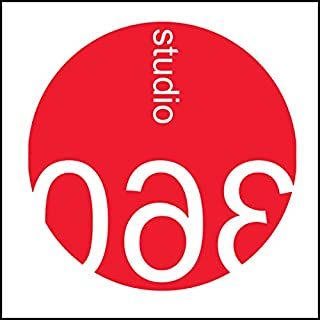 Studio 360 (English): American Icons - The Lincoln Memorial Titelbild