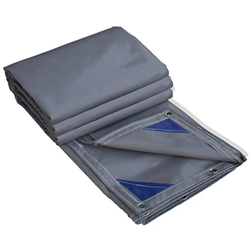 Lonas de la Lona del paño Grueso y Suave del raspador del Cuchillo de la Lona del raspador de Alta Resistencia de la Lona SHANCL (Size : 3 * 3m)