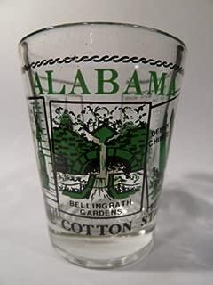 Best alabama shot glass Reviews