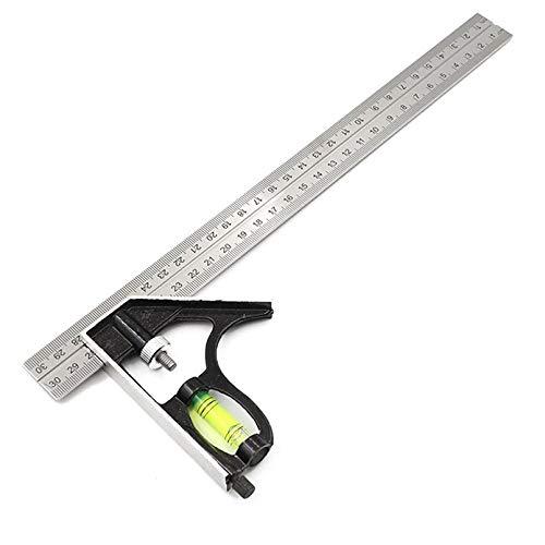 2x 360 Degrés Angle En Plastique Mesure 100mm Diamètre Protractor Swing Arm