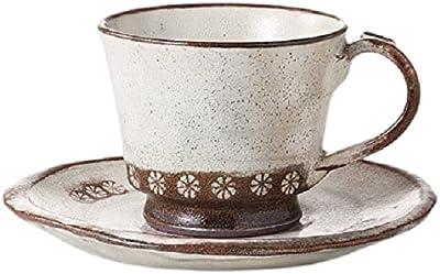 エールネット(Ale-net) φ8.2×6.6cm 170cc かいらぎコーヒー コーヒーカップ