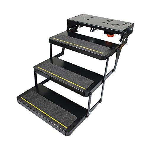 Lippert Components 3658372 Electric Step (Triple Single)