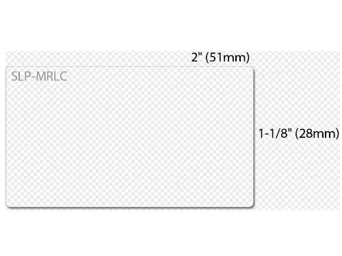 Seiko Instruments SLP-MRLC etiqueta de impresora - Etiquetas