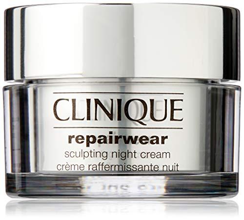 Clinique Repairwear Sculpting Night Cream for Women, 1.7 Ounce