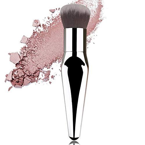 Maquillage brosse fondation blush correcteur de pinceau capacité de réparation poudre libre poudre ombre pinceau bb crème maquillage brosse débutant outils de maquillage