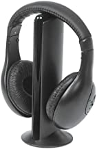 Best sentry ho700 wireless headphones Reviews