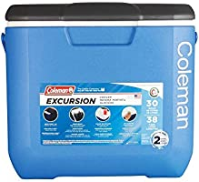 Coleman Excursion Food and Water Cooler, 30 Litre