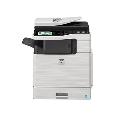 Big Save! Sharp MX-C312 Letter/Legal-size Color Laser Multifunction Copier – 31ppm, Copy, Print, S...