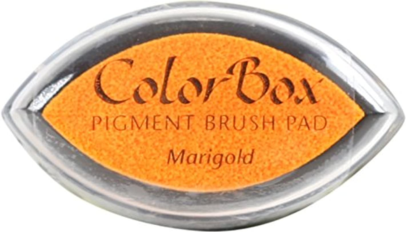 CLEARSNAP ColorBox Pigment Cat's Eye Inkpad, Marigold