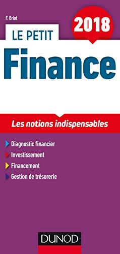 Le petit Finance 2018