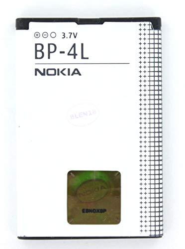 Original Akku für Nokia E52, Handy/Smartphone Li-Ion Batterie