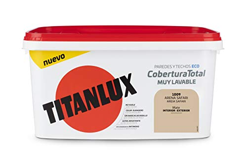 Titanlux 06T100904 Pintura, Arena Safari