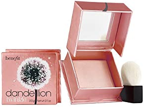 Benefit Cosmetics Highlighter Dandelion Twinkle
