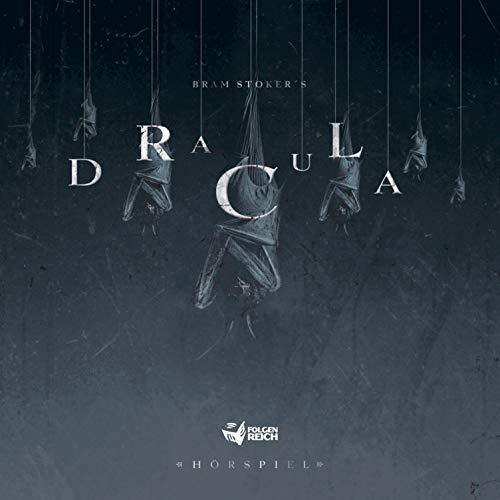 Bram Stoker's Dracula Titelbild
