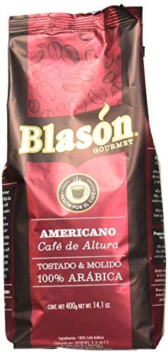 Blason, Café Gourmet, 400 gramos, el empaque puede variar