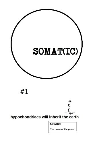 Somat(ic) (English Edition)