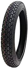 MMG Tire Size 3.00-18 Front/Rear Motorcycle Tubetype - Street Cruiser