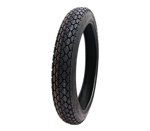 Best 3 5 street motorcycle tires review 2021 - Top Pick