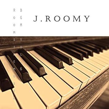 Roomsidemusic BGM Vol. 6
