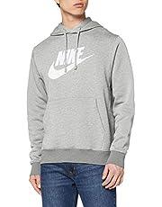 Nike M Nsw Club Hoodie Po Bb Gx Sweatshirt voor heren