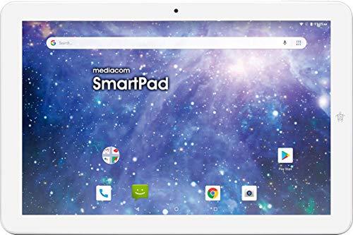 MEDIACOM SmartPad iyo 10 Pie Plus