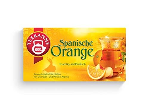 TEEKANNE Tee Orange 6774 VE20x2,75g