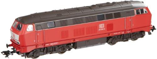 Diesellokomotive BR 216, DB AG, Ep. V, Verpackung sortiert