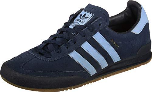 adidas Herren B42230 Leichtathletik-Schuh, Navy Blue, 40 EU