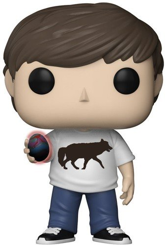 Funko POP! It: Ben Hanscom con huevo de pascua ardiendo