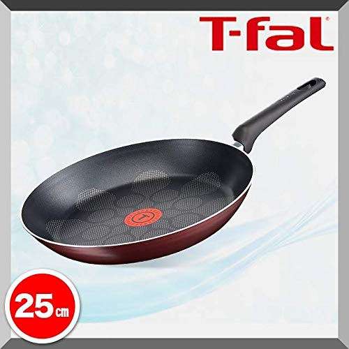 調理器具 フライパン T-fal ライト&クリーン フライパン 25cm B34905