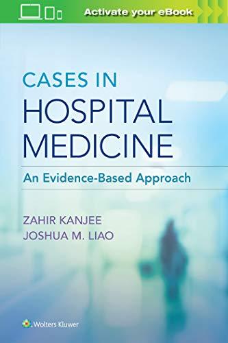 Cases in Hospital Medicine