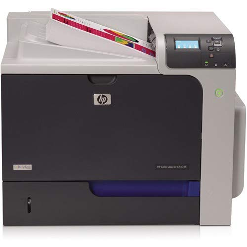 Best Bargain Color Laserjet Ent Cp4525n Prod. Type: Printers Laser/Color Lasers