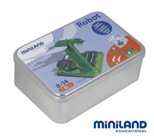 Miniland Robot Oiseaux