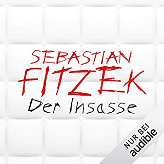Der Insasse cover art
