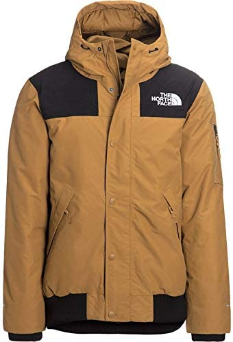 The Cheap bargain North Face half Jacket Men's Newington