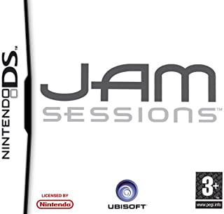 jam sessions (NDS) [UK IMPORT]