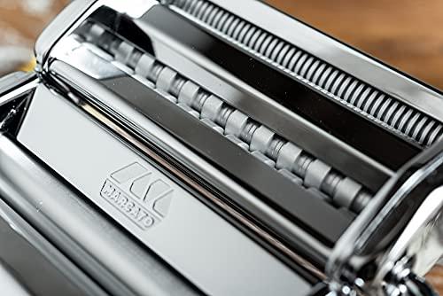 Marcato Classic Nudelmaschine Atlas 150 - 4