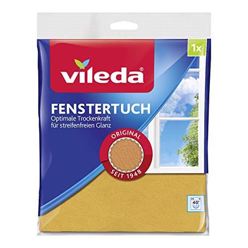 Vileda Fenstertuch 1er