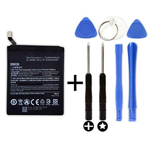 Bateria BM36 para Xiaomi Mi 5S / Mi5S + Kit Herramientas/Tools | 3100mAh