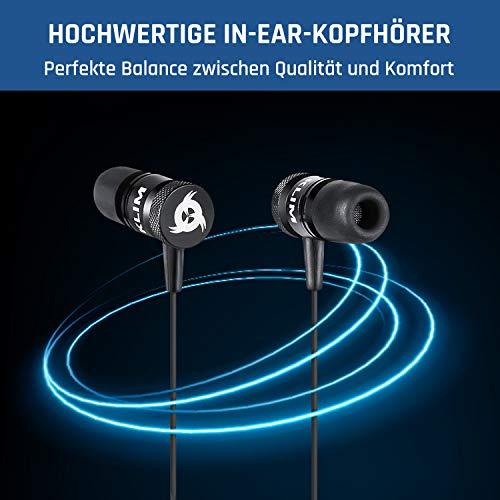 KLIM Fusion Audio Kopfhörer – Langlebig kaufen  Bild 1*